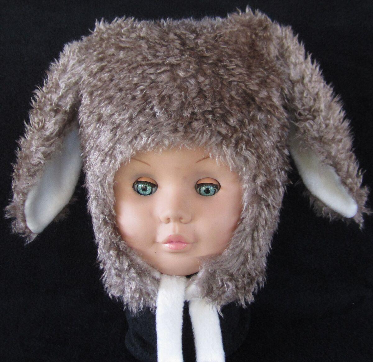 Pupu-hattu beessi S  4e3f4dbb26